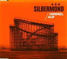 Maxi CD - Silbermond - Himmel Auf - #A2777
