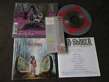 KULA SHAKER / peasants,pigs .../ JAPAN LTD CD OBI