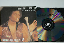 MICHAEL JACKSON ** THE TRACKS OF MY TEARS ** CD ALBUM ** UNOFFICIAL