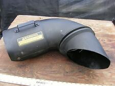 HONDA Riding Lawn Mower Tractor Grass Catcher Bagger TOP Elbow Chute Tube (E3