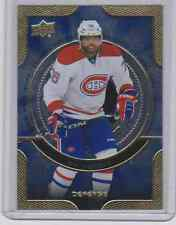 P.K. Subban 13/14 Upper Deck Series One Shining Stars Defense SP D10