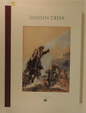 Jerry Spring Golden Creek Collection Jije 320 ex 2013