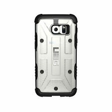 UAG Samsung Galaxy S7 Impact Resistant Case Ice Clear/Black by Urban Armor Gear