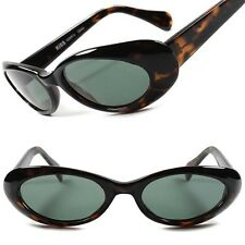 Rockabilly Old Fashioned Vintage Retro 60's Tortoise Sexy Cat Eye Sunglasses B97