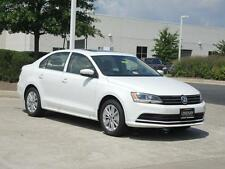 Volkswagen: Jetta 4dr Auto 1.4
