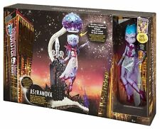 NEW Boo York Floatation Station and Astranova Doll Playset By Monster High
