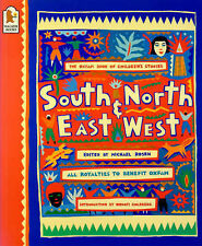 The Oxfam Book Of Children's Stories - South and North, East and West, Michael R