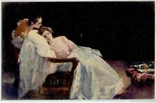 MORELLI Storia di un Paggio Innamorato PC Circa 1920