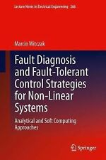 Lecture Notes in Electrical Engineering: Fault Diagnosis and Fault-Tolerant...