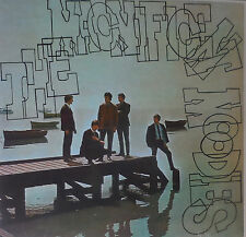 MOODY BLUES the magnificent moodies NEU OVP/Sealed