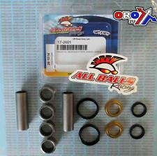 Honda CR125 CR250 CR500 1986 All Balls Swingarm Bearing & Seal Kit