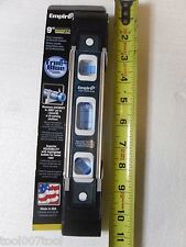 Empire Level EM81.9 True Blue 9 Inch Torpedo Magnetic Level