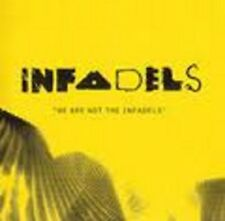 Infadels CD We Are Not The Infadels - Neuware