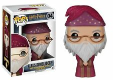 FUNKO POP! MOVIES: HARRY POTTER - ALBUS DUMBLEDORE - 5863