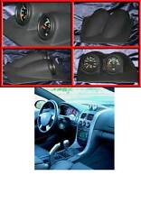 Fits Pontiac GTO 2 pod Console '04+ Dash Gaugepod Pod gauge holder