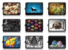 "8"" Sleeve Case Cover For Boogie Board 8.5"" Writing Tablet/ Linx Vision 8"" Gaming"