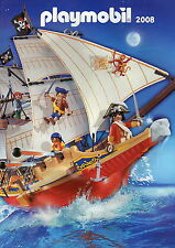 PLAYMOBIL catalogo 2008