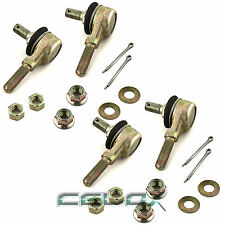 TIE ROD END KIT for KAWASAKI KSF250 KSF-250 KSF 250 MOJAVE 250 1987-1996 2 Sets
