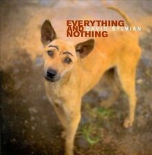 Everything and Nothing by David Sylvian (CD, Oct-2000, 2 Discs, Virgin)