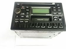95-97 Volvo 960 850 R factory CD cassette player radio stereo 3533713, code:5316