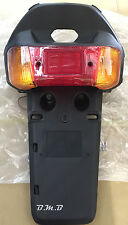 Taillight Tail Light with Fender Cover Alt 1992-2001 Yamaha JOG 50 CY50 --3KJ