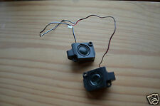 SONY VAIO VPCF2 VPCF22M0E INTERNAL LAPTOP SPEAKERS - V080