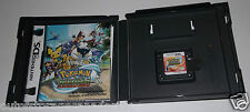 Pokemon Ranger: Guardian Signs (Nintendo DS, 2010) Complete With Manual