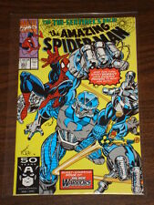 AMAZING SPIDERMAN #351 VOL1 MARVEL COMICS SPIDEY SEPTEMBER 1991