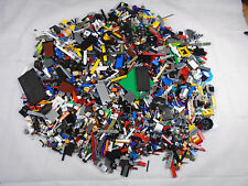 Lego 3.5 KG Joblot Bundle Plates Pieces Wheels Mini Figures Huge Bundle 3/4