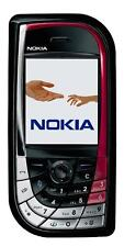 ORIGINALE Nokia 7610 rh-51 Design Cellulare Mobile Phone Bluetooth WAP swap NUOVO NEW