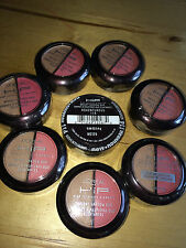 L'Oreal HiP BRIGHT SHADOW DUO 114 Adventurous *SEALED*