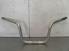 G SUZUKI BURGMAN AN 400  2008   OEM  HANDLE BARS