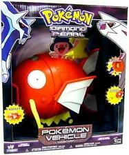 Pokemon Diamond And Pearl Magicarp Vehicle