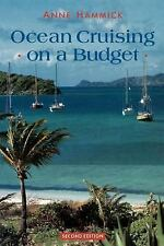 Ocean Cruising on a Budget, Hammick, Anne, Acceptable Book