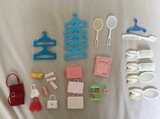 SINDY Mixed Lot Of Vintage doll accessories.