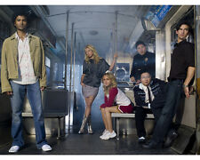 Milo Ventimiglia & Cast (27605) 8x10 Photo