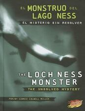 El Monstruo del Lago Ness/The Loch Ness Monster: El misterio sin resolver/The Un