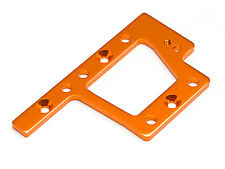 HPI TROPHY TRUGGY FLUX 101801 CENTRE GEARBOX MOUNTING PLATE TROPHY TRUGGY FLUX O