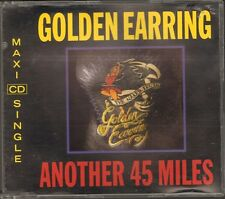 GOLDEN EARRING Another 45 Miles CDSI 3 tr When The Lady Smiles Going to the Run