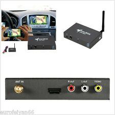 12V Car WIFI Mirror Link Box Mirror Converter DLNA For IOS Android Mobile Phone