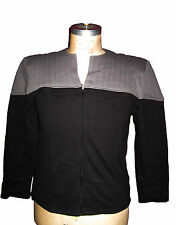 Uniform STAR TREK - First Contact - BW - Jacke - XL ovp.