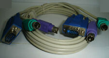 PS2 KVM Cable for KVM Switch