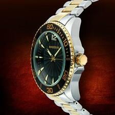 ROUSSEAU SUTER MENS WATCH/ Retails At $699.00 (CLEARANCE SALE)