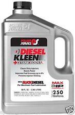 Power Service 03080-06 +Cetane Boost Diesel Kleen Fuel Additive 80 oz New USA