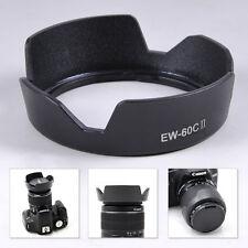 EW-60C II Flower Lens Hood For Canon EOS 550D 600D 650D 1100D with 18-55mm lens