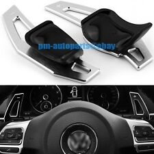 PM Steering Wheel DSG Gear Shift Paddle Extension for VW Passat 3C Tiguan EOS CC