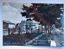 BAGNOLO MELLA Via S. Gattamelata Brescia vecchia cartolina