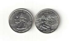 CALIFORNIA NUDE SEXY BUSTY GIRL WOMAN LADY STATE QUARTER NOVELTY COIN TOKEN