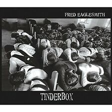 FRED EAGLESMITH - TINDERBOX  CD NEU
