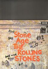 ROLLING STONES - stone age LP